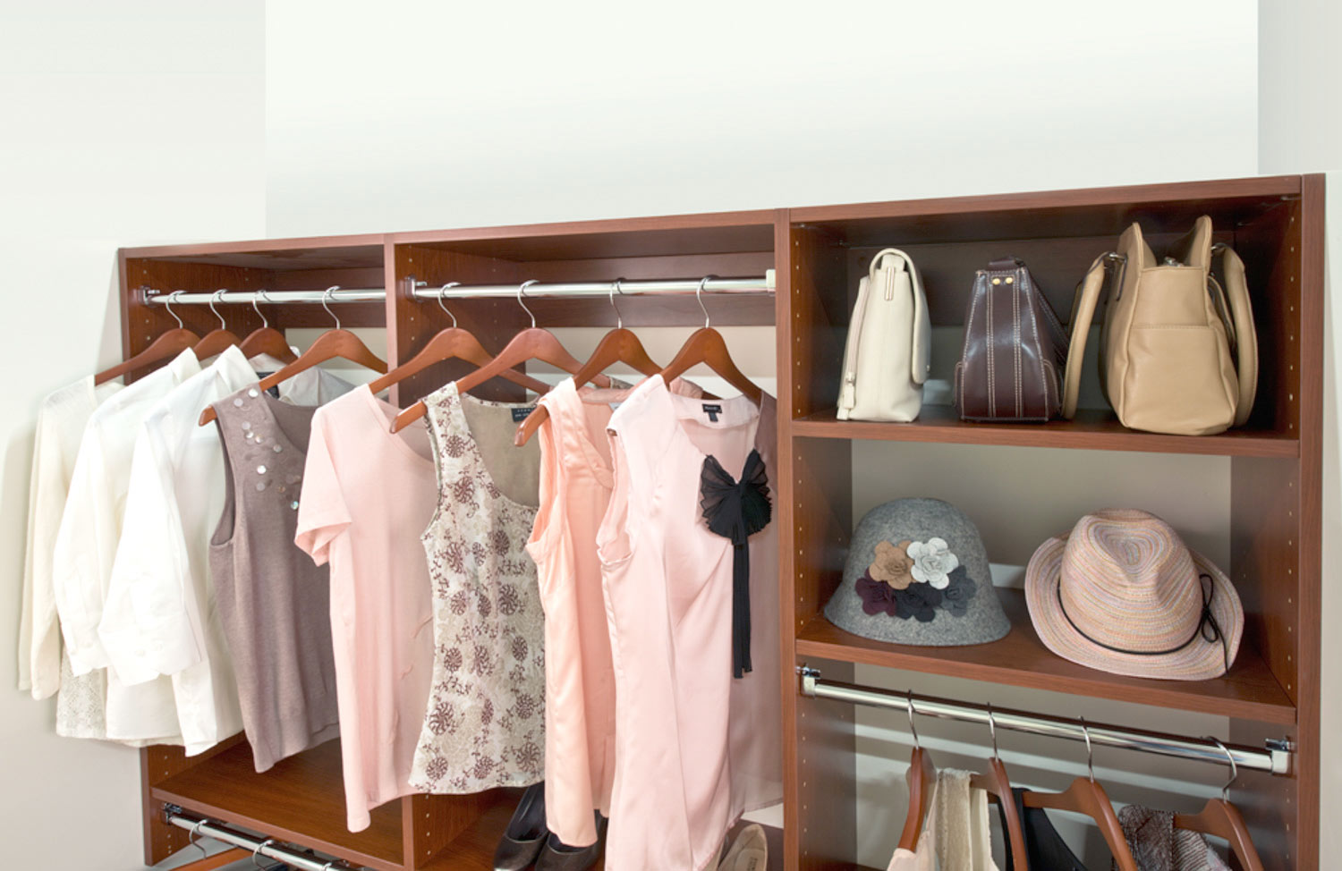 reorganize an homesthetics unused closet closets outside your transform think box and a the